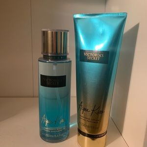 Victoria's Secret Lotion and Fragrance Set